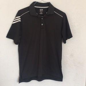 Adidas ClimaCool men shirt size S LIKE NEW